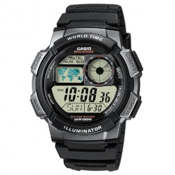 Casio Collection AE-1000W-1AVEF Mens Watch Chronograph