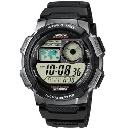 Casio Collection AE-1000W-1BVEF Mens Watch Chronograph