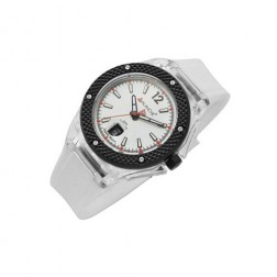 Avalanche Atomic AV-103S-CLWH Mens Watch
