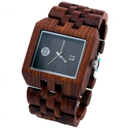 Avery Meso:Sphere AVMS310011 Mens Wooden Watch