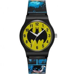 Warner Bros Batman BM-02 Kids Watch