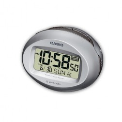 Casio Wave Ceptor DQD-105-8EF Alarm Clock