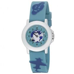 Esprit ES103454006 Up & Away Blue Kids Watch