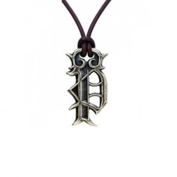 Police Royal Mens Necklace PJ.21917PLE/02