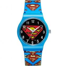 Warner Bros Superman SM-02 Kids Watch