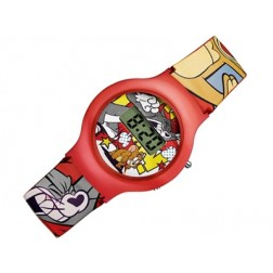 Warner Bros Tom&Jerry TJ-01 Kids Watch