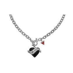 Guess Ladies Necklace UBN81130