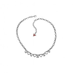 Guess Ladies Necklace UBN81197