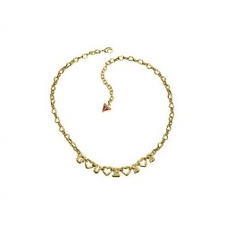Guess Ladies Necklace UBN81198