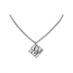 Guess Ladies Necklace UBN81316