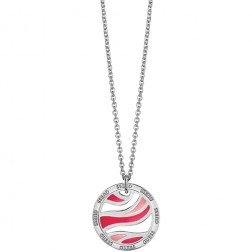 Guess Ladies Necklace UBN82023