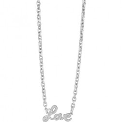Guess Ladies Necklace UBN82062