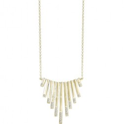 Guess Ladies Necklace UBN82080