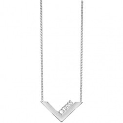 Guess Ladies Necklace UBN82085