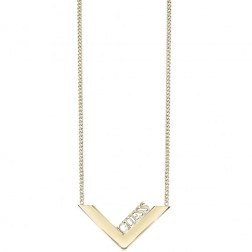 Guess Ladies Necklace UBN82086