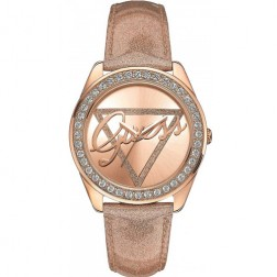 Guess Time To Give W0023L4 Ladies Watch